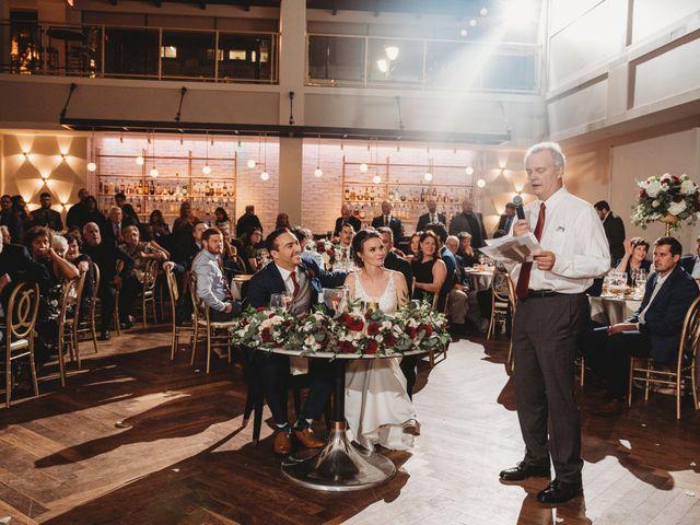Christopher and Christiane's Wedding in Philadelphia, Pennsylvania 128