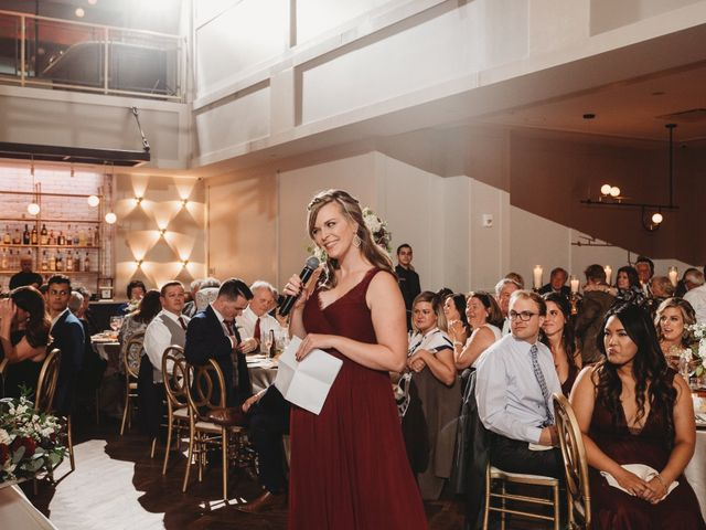Christopher and Christiane's Wedding in Philadelphia, Pennsylvania 130