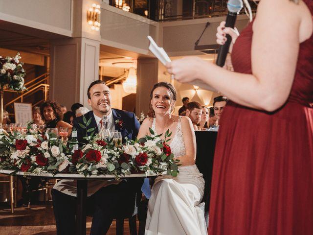Christopher and Christiane's Wedding in Philadelphia, Pennsylvania 131