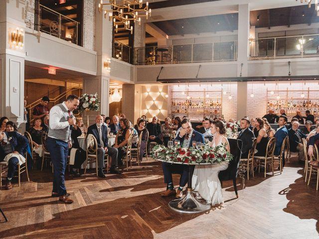 Christopher and Christiane's Wedding in Philadelphia, Pennsylvania 133