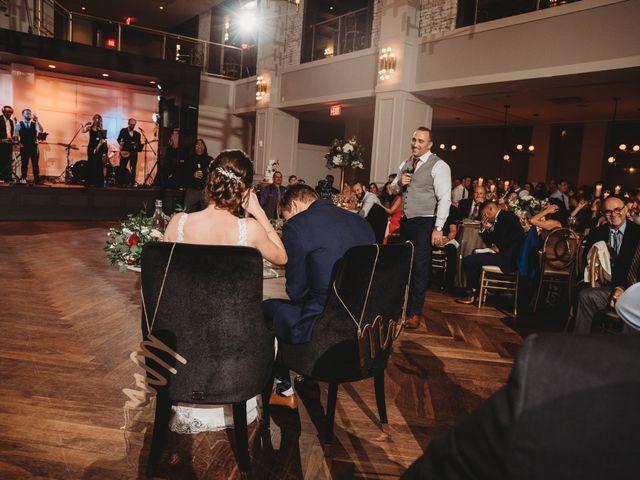 Christopher and Christiane's Wedding in Philadelphia, Pennsylvania 134