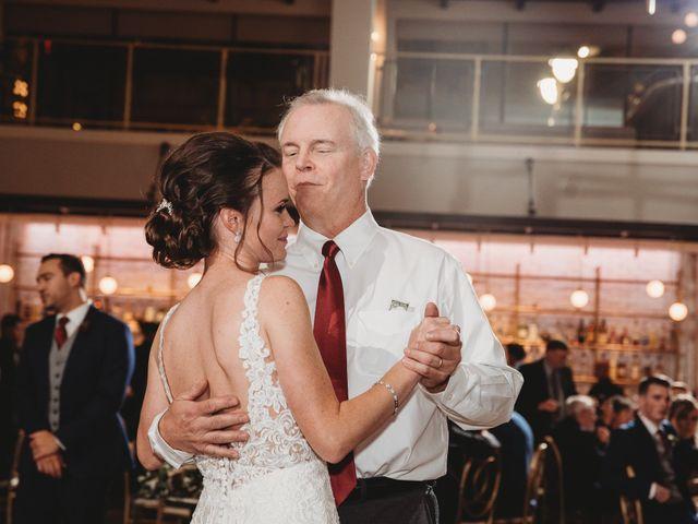 Christopher and Christiane's Wedding in Philadelphia, Pennsylvania 135