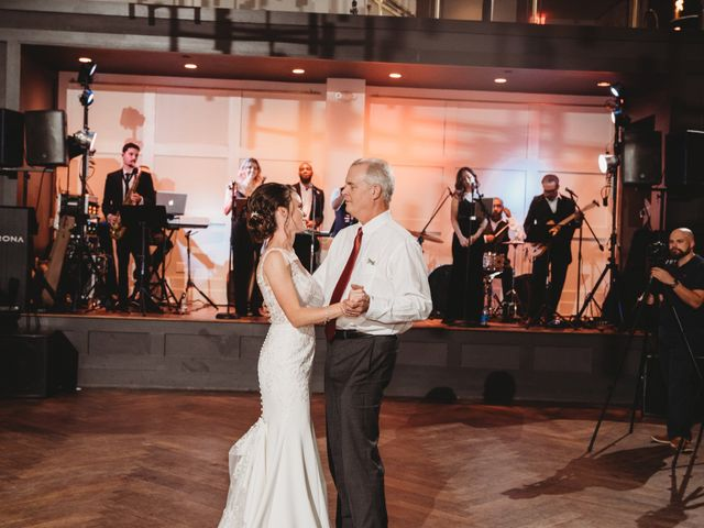 Christopher and Christiane's Wedding in Philadelphia, Pennsylvania 136