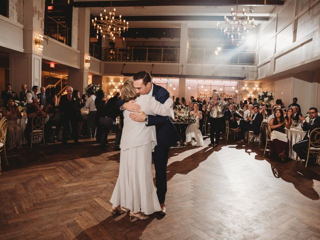 Christopher and Christiane's Wedding in Philadelphia, Pennsylvania 138