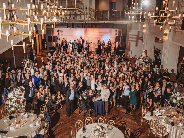 Christopher and Christiane's Wedding in Philadelphia, Pennsylvania 142