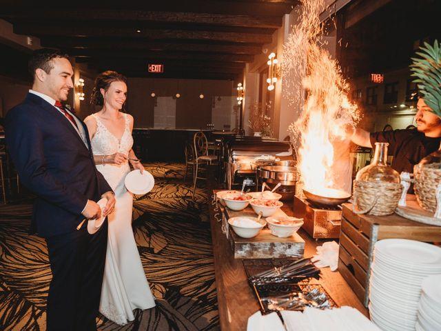 Christopher and Christiane's Wedding in Philadelphia, Pennsylvania 145