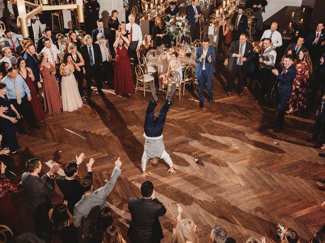 Christopher and Christiane's Wedding in Philadelphia, Pennsylvania 146
