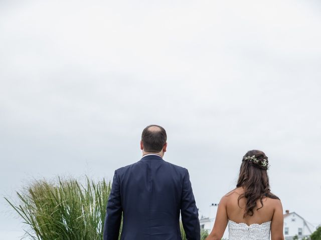 Kristopher and Margarita's Wedding in New Haven, Connecticut 10
