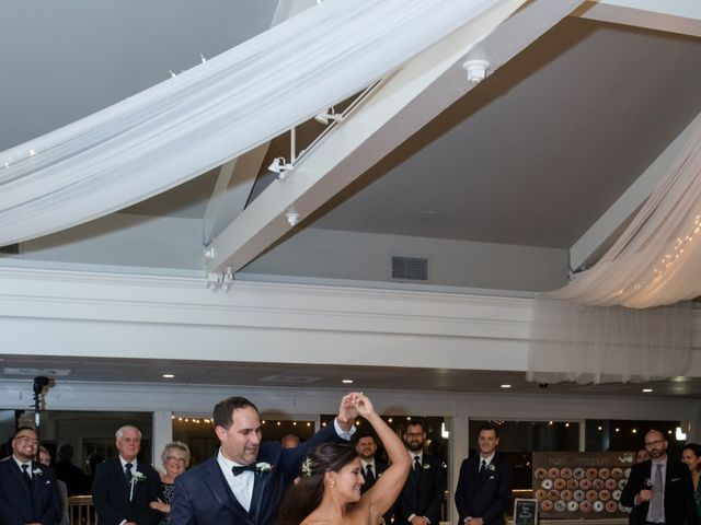 Kristopher and Margarita's Wedding in New Haven, Connecticut 34