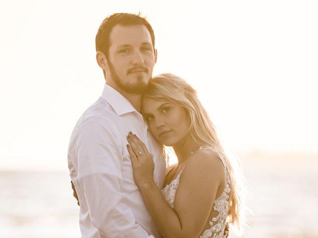 The wedding of Naomi and Cory