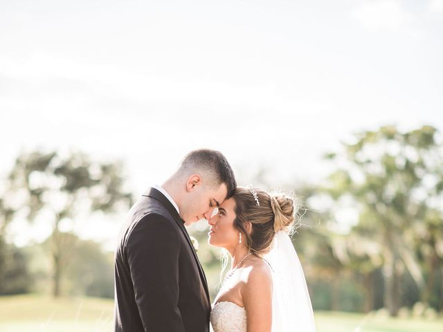 Matt and Jesse's Wedding in Orlando, Florida 5