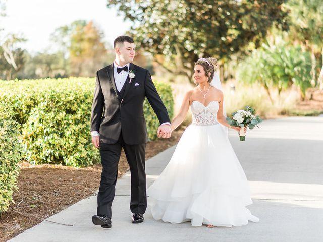 Matt and Jesse's Wedding in Orlando, Florida 7