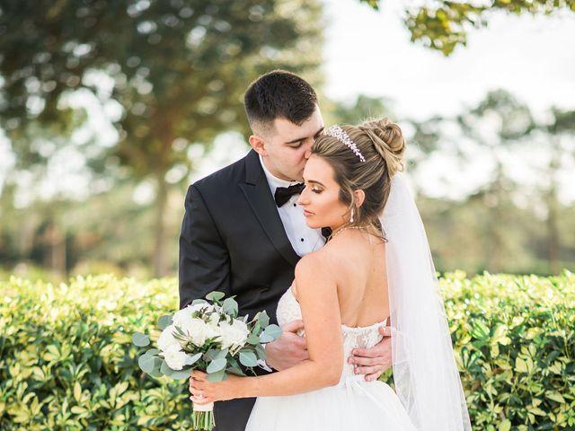 Matt and Jesse's Wedding in Orlando, Florida 8