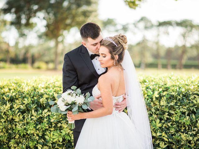 Matt and Jesse's Wedding in Orlando, Florida 9