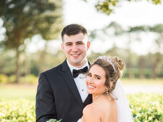 Matt and Jesse's Wedding in Orlando, Florida 10