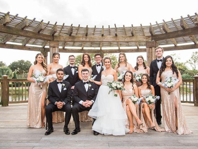 Matt and Jesse's Wedding in Orlando, Florida 12