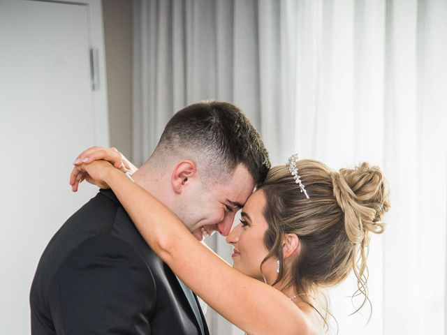 Matt and Jesse's Wedding in Orlando, Florida 14