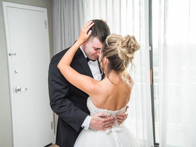 Matt and Jesse's Wedding in Orlando, Florida 15