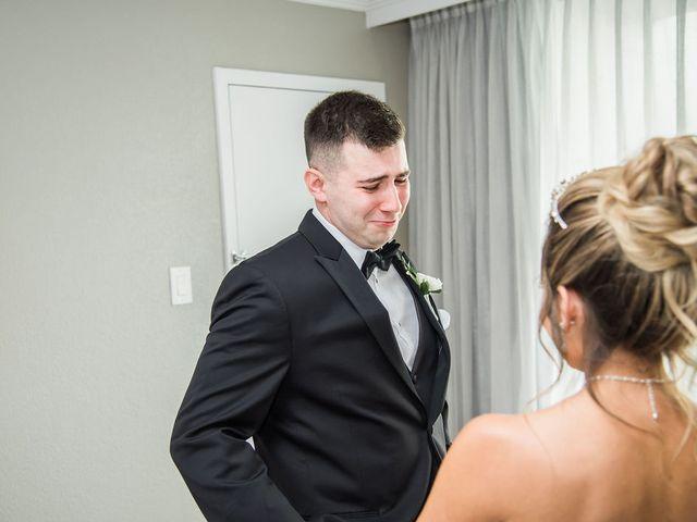 Matt and Jesse's Wedding in Orlando, Florida 16