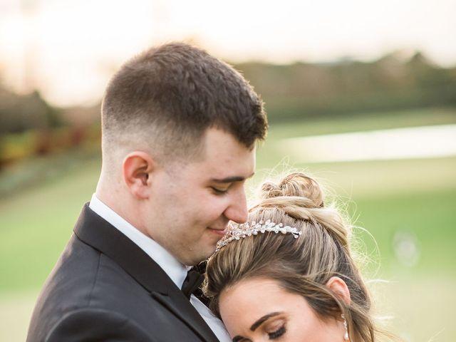 Matt and Jesse's Wedding in Orlando, Florida 33