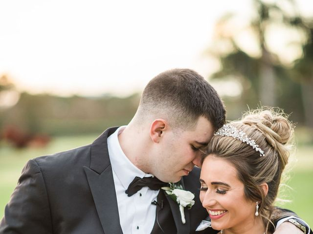 Matt and Jesse's Wedding in Orlando, Florida 34