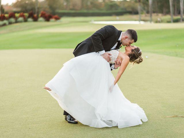 Matt and Jesse's Wedding in Orlando, Florida 35