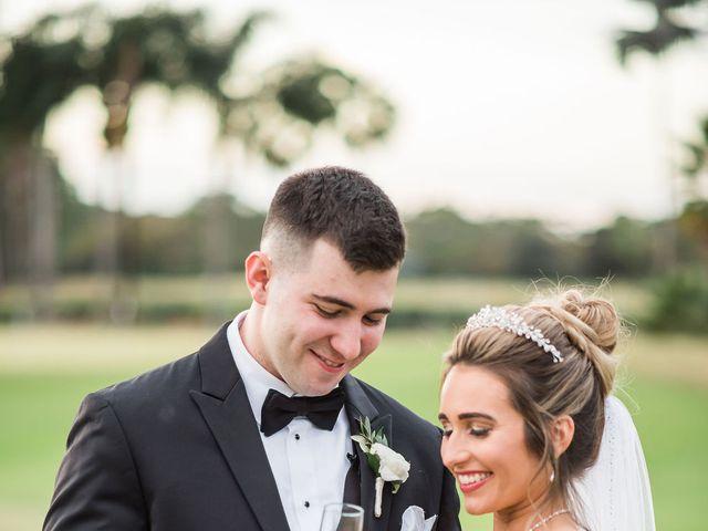 Matt and Jesse's Wedding in Orlando, Florida 37