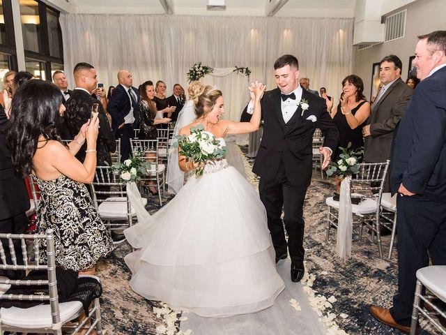 Matt and Jesse's Wedding in Orlando, Florida 38