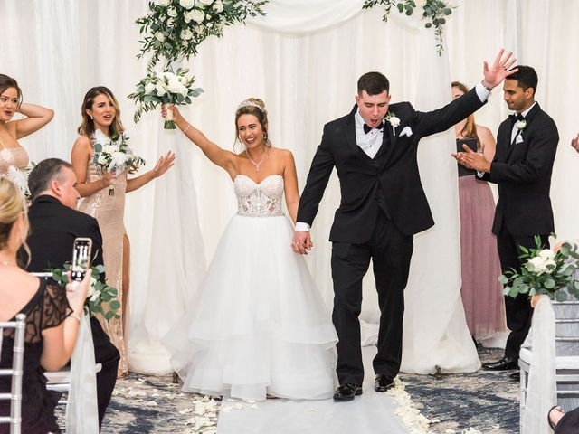 Matt and Jesse's Wedding in Orlando, Florida 39
