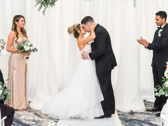 Matt and Jesse's Wedding in Orlando, Florida 40