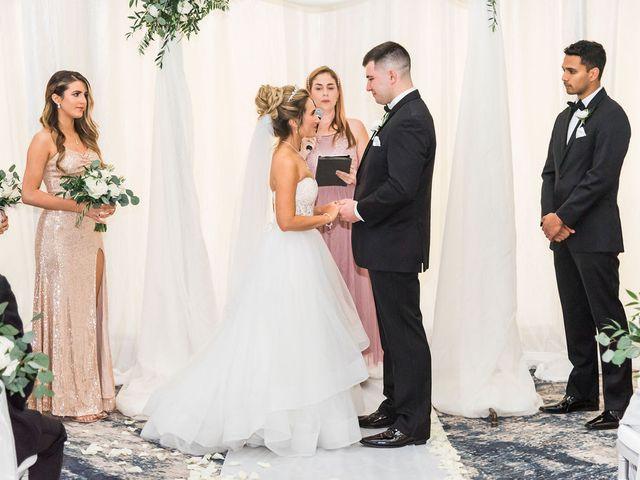 Matt and Jesse's Wedding in Orlando, Florida 42