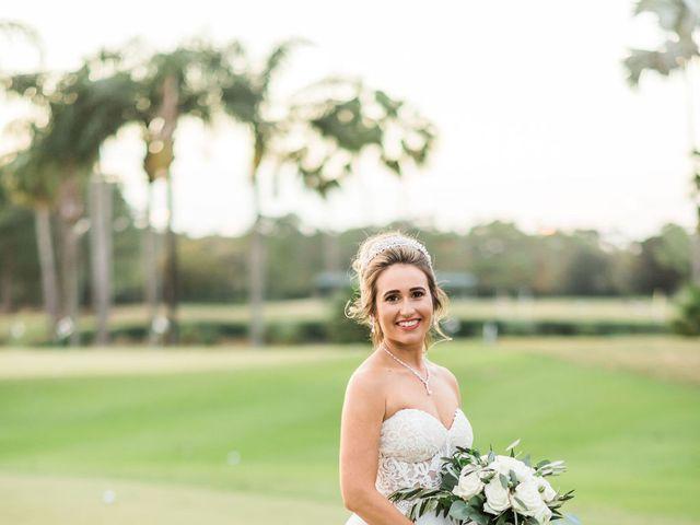 Matt and Jesse's Wedding in Orlando, Florida 47