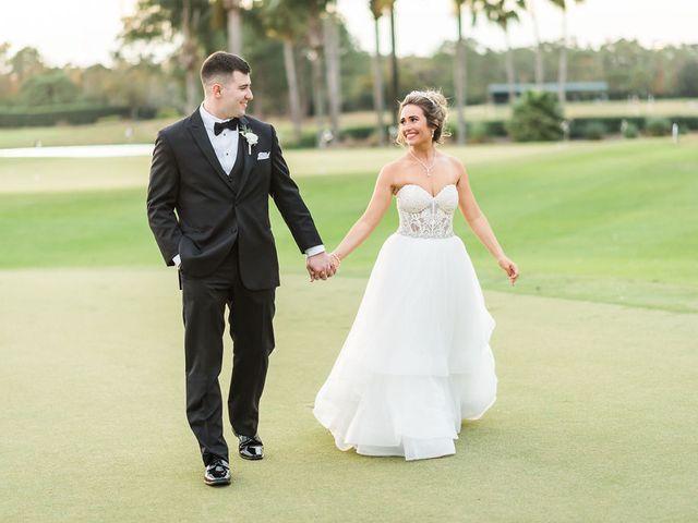 Matt and Jesse's Wedding in Orlando, Florida 49
