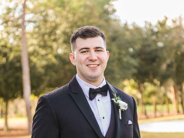 Matt and Jesse's Wedding in Orlando, Florida 50