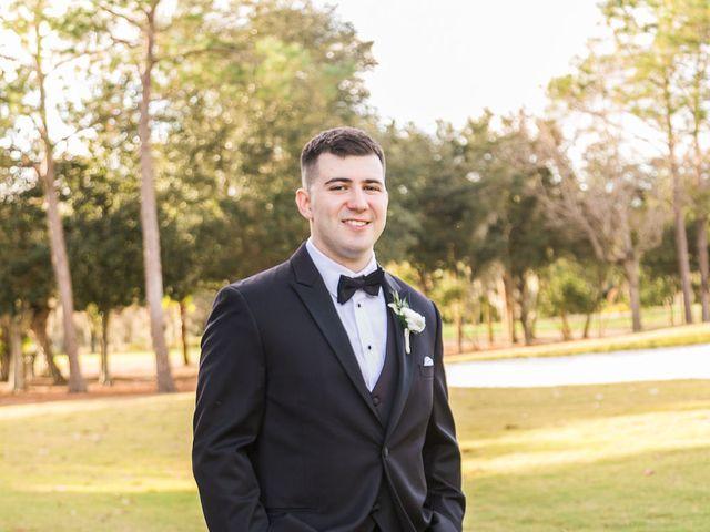 Matt and Jesse's Wedding in Orlando, Florida 51