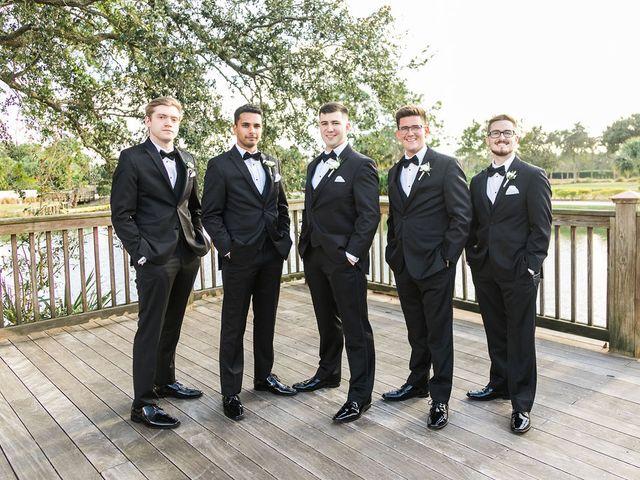 Matt and Jesse's Wedding in Orlando, Florida 52