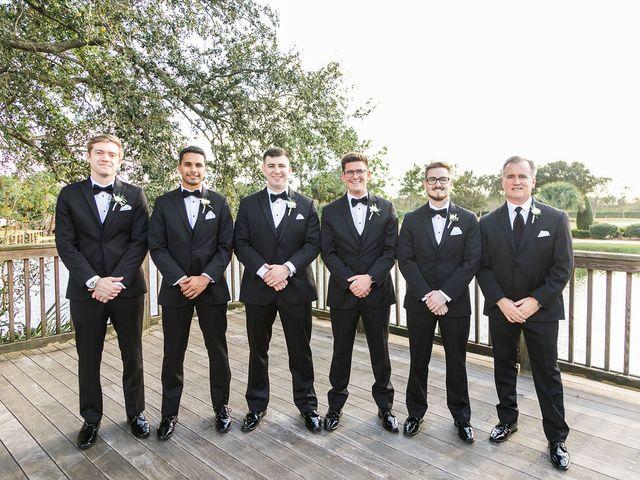 Matt and Jesse's Wedding in Orlando, Florida 53