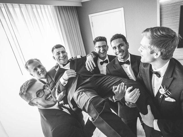 Matt and Jesse's Wedding in Orlando, Florida 54