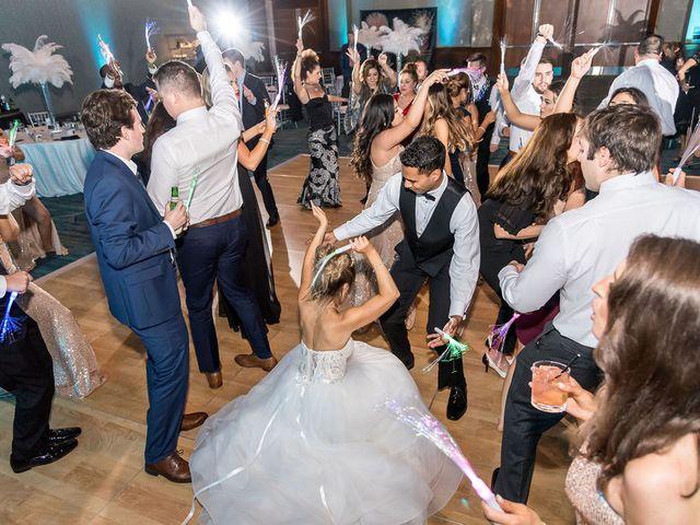 Matt and Jesse's Wedding in Orlando, Florida 56