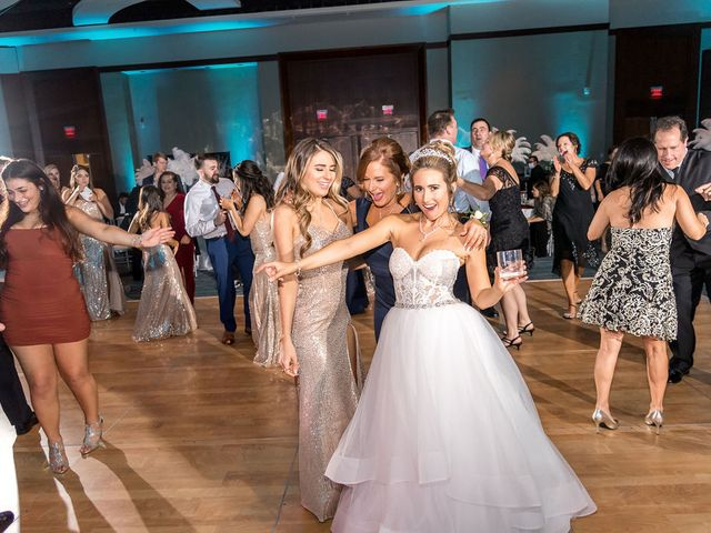 Matt and Jesse's Wedding in Orlando, Florida 58
