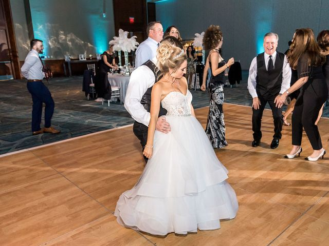 Matt and Jesse's Wedding in Orlando, Florida 60
