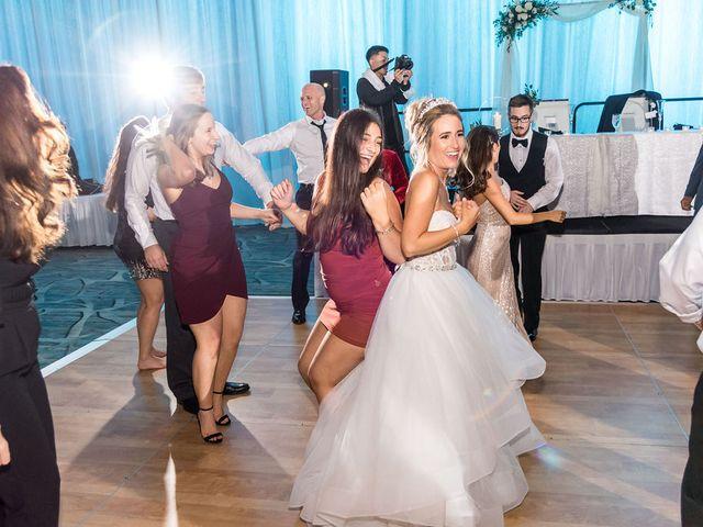 Matt and Jesse's Wedding in Orlando, Florida 61
