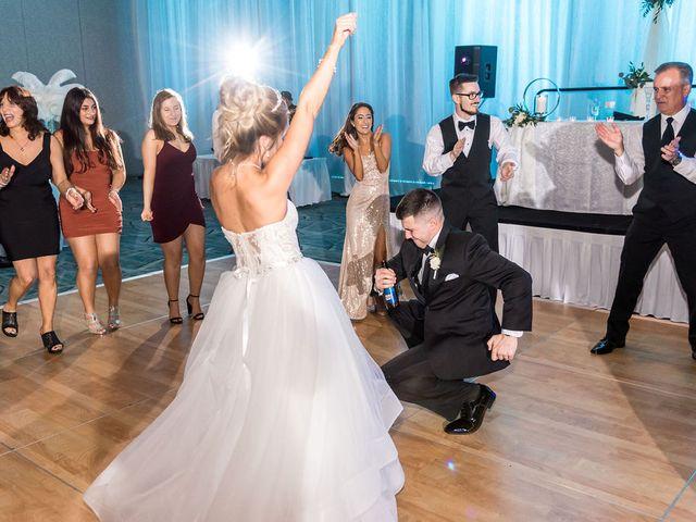 Matt and Jesse's Wedding in Orlando, Florida 62