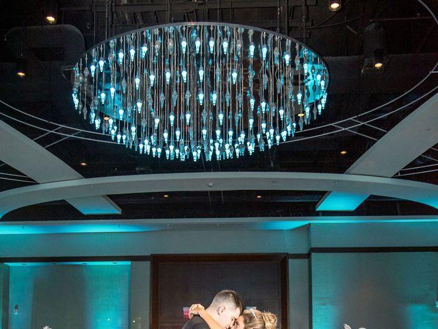 Matt and Jesse's Wedding in Orlando, Florida 65