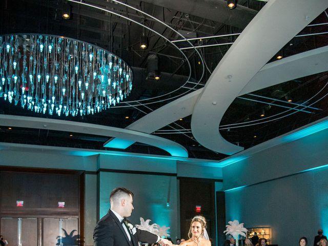 Matt and Jesse's Wedding in Orlando, Florida 67