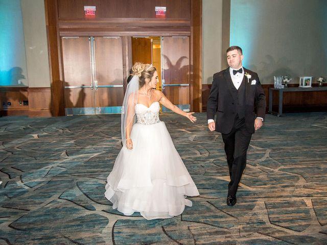 Matt and Jesse's Wedding in Orlando, Florida 69
