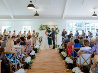 The wedding of Danielle and Jeremiah 3