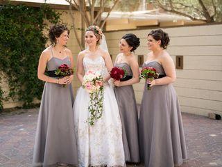 The wedding of Ross and Karolina 3