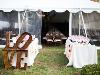 Anna and Viktor's Wedding in Holicong, Pennsylvania 17