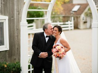 Anna and Viktor's Wedding in Holicong, Pennsylvania 13